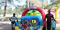 UEDAŞ Ve Clk Uludağ Aileleri Piknikte Bir Araya Geldi
