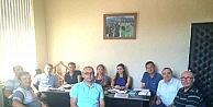 Yenişehirde Eğitim Toplantısı
