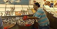 Av Sezonunun Açılmasıyla Birlikte Balık Fiyatları Düştü
