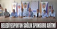 Belediyespor#039;un Sağlık Sponsoru Aritmi