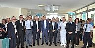 Bursada İlk Palyatif Bakım Merkezi İnegölde Açıldı