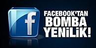 Facebook#039;a yeni buton geliyor