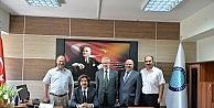 Prof. Dr. Feridun Yılmaz İibf Dekanı