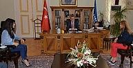 Bulgaristan İle Ekonomik İlişkiler Güçleniyor