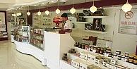 Kardelen Kestane Şekeri Yalovada Mağaza Açtı