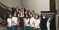 Nymphaea Thermal, Türkiyenin En İyi Otel SPAsı Ödülünü Aldı