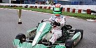 (Özel Haber) Geleceğin Türk Lewis Hamiltonu Hem Okuyor, Hem Dünya Kupası İçin Çalışıyor...