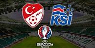 Türkiye İzlanda maçı saat kaçta hangi kanalda yayınlanacak?