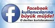 Facebook#039;tan #039;oyun davetlerine çözüm#039;