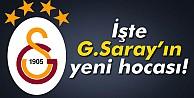 Galatasaray#039;ın yeni hocası Mustafa Denizli
