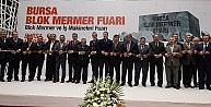 Mermer Fuarı Sektöre 10 Milyon Dolar Katkı Sağladı