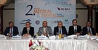 Bursanın Termal Turizmini Ayağa Kaldıracak quot;Turizm Forumuquot; Başlıyor