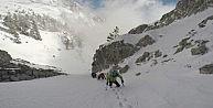 Bursalı Dağcılar Alplere Tırmanacak