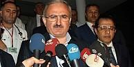 Bursa Valisi Münir Karaloğlu#039;ndan intihar saldırısı açıklaması!