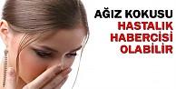 Ağzınızın Kokması Birçok Hastalığın Habercisi Olabilir