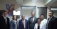 Akılcı İlaç Polikliniği Açıldı