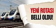 Bursa#039;da hızlı tren projesinin güzergahları değişti