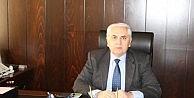 Bursa İl Tarım Müdürü Görevden Alındı