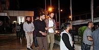 Bursada Deaş Operasyonu 12 Gözaltı
