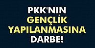 Bursada PKKnın Gençlik Yapılanmasına Darbe