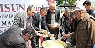 Bursada Samsun Günleri Başlıyor