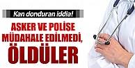Diyarbakır'da görevli hemşireden kan donduran Sur itirafları