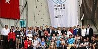 Nilüfer Belediyesi Üniversitelileri Sporla Buluşturdu