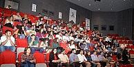 Öğrenci Toplulukları UÜde Buluştu