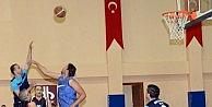 Osmangazi Personeli Basket Turnuvasında Stres Attı