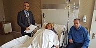 (Özel Haber) Aile Boyu Obeziteden Mide Ameliyatı İle Kurtuldular