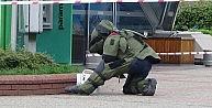 Polisi Alarma Geçiren Şüpheli Çantadan 4 Kadın Kimliği Çıktı
