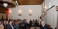 Prof. Dr. Ahmet Cevizci Yad Edildi