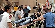 Silah Ve Bıçakların Konuştuğu Ev Kiralama Kavgası Film Setini Aratmadı