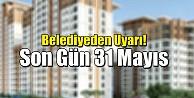 Son Gün 31 Mayıs
