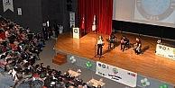 Üniversite Öğrenci Toplulukları UÜde Buluştu