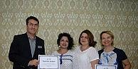 Bursada Anne Babalara Çocuk Gelişimi Eğitimi Verildi