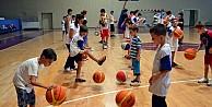 Bursada Yaz Spor Okulları Başlıyor