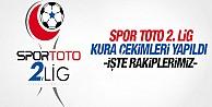 İnegölspor spor Kırmızı Grup#039;ta Mücadele Edecek
