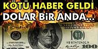 Dolar yeni tarihi zirvesini gördü