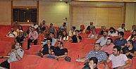 İTSOdan pazarlama semineri