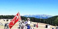 Türk dünyasından birlik mesajı