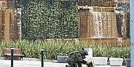 Bursada bomba paniği