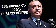 Uluslararası Murad Hüdavendigar Lisesinin açılışını Erdoğan yapacak