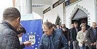 Balkanlarda aşure şöleni devam ediyor