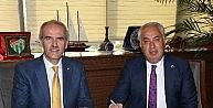 Bursa ile Arpaçay'dan kardeşlik imzası