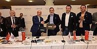 Bursa ve Aydının kardeşliği Türkiye ekonomisine değer katacak