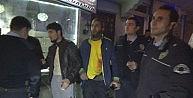Bursada Suriyelilerin bıçak, çekiç, tornavidalı kavgası kanlı bitti