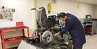 Büyükşehirden engelli vatandaşlar için anlamlı hizmet