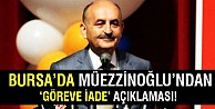 "Müezzinoğlu: ""Mağdur olan 462 kişi görevine iade edildi"""