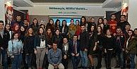 Öğrencilerden Nilüfer'e ziyaret